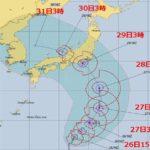 台風12号ジョンダリと伊藤智仁の高速スライダー!どっちが曲がる?